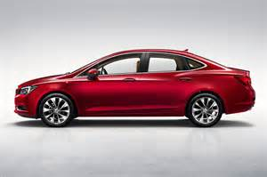 Buick Verano Hatchback Gm Details Buick Verano Hatchback Gs For China
