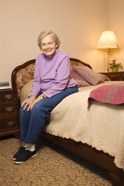 easy rest adjustable bed company supports older americans month  bedroom safety tips