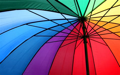 colorful umbrellas colorful umbrella wallpaper 1350735