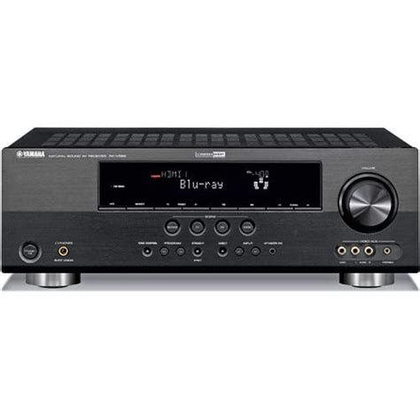 Home Theater Yamaha Terbaru yamaha rx v565bl 7 1 channel home theater receiver rx