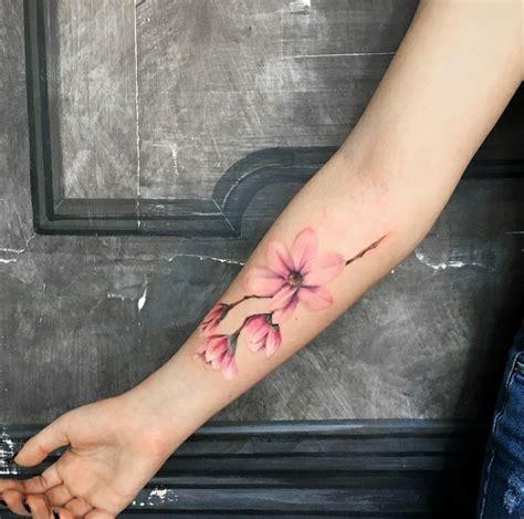 tatuaggi fiori particolari 1001 idee per tatuaggi femminili disegni da copiare