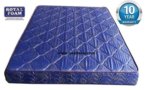 Kasur Busa Royal Ukuran 160x200 kasur busa simpati furniture