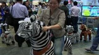Mainan Swing Doll Boneka Ayunan instant play gt baby kuda lumping