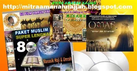 Dvd Original Qamar Bani Hashim toko mitra amanah najjah jual dvd paket muslim