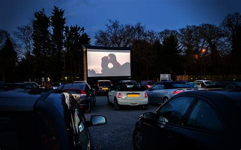 drive in cinema saturday night at the movies the rise of uk drive in cinema