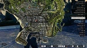 Gta 5 game map 4k satellite view map gta5 mods com