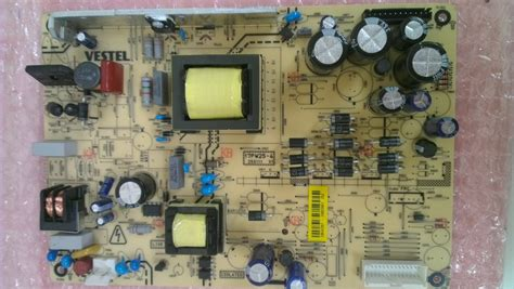 Backlight Led Tv 3v 8 Kancing Cembung 84 Cm 43 6916l 2744a brand new vestel power board 17pw25 4 26 quot 32 quot models 20542001