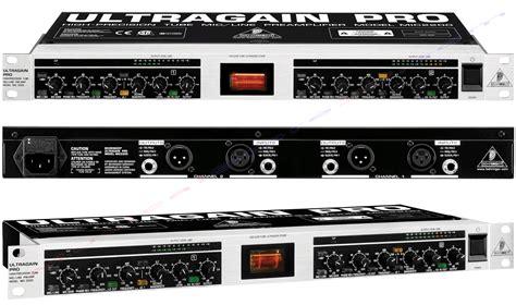photo behringer ultragain pro mic2200 behringer ultragain pro mic2200 19791 1090318