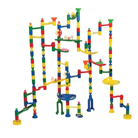 image gallery marble run