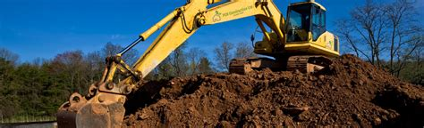 Pch Ltd - groundwork pch construction ltd