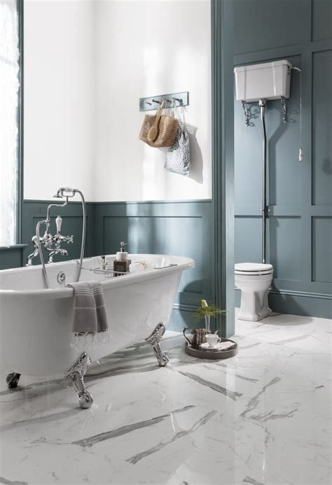 Period Bathroom Ideas by How To Plan The Bathroom Mad About The House
