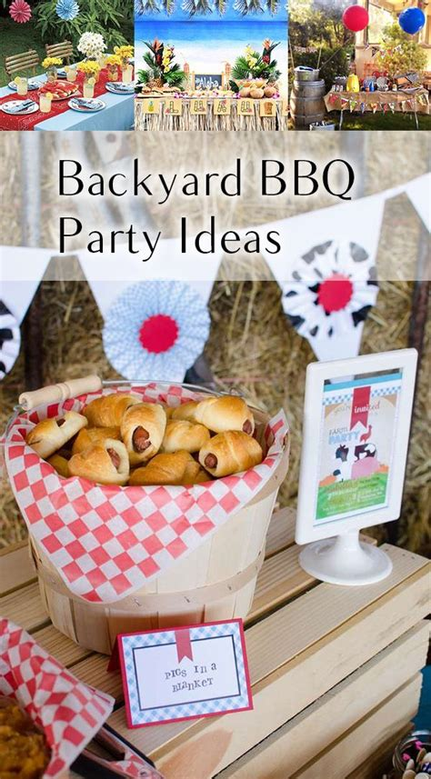 backyard bbq party menu 1000 ideas about backyard barbeque party on pinterest