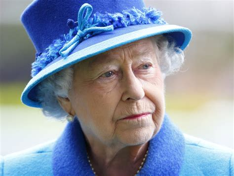 queen elizabeth why isn t queen elizabeth celebrating her sapphire jubilee