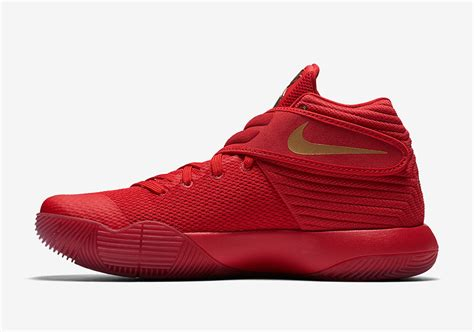 new shoes release nike kyrie 2 gold medal release date sneakernews