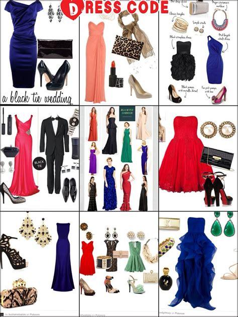 black tie dress code 17 best ideas about black tie dress code on pinterest