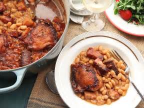 traditional cassoulet recipe serious eats