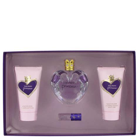 Princess Skincare Set princess by vera wang gift set nib ebay