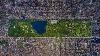 top view of central park new york wallpapers and images