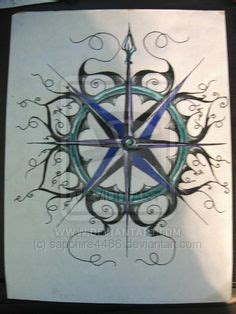 celtic compass rose tattoo 1000 images about nautical on nautical