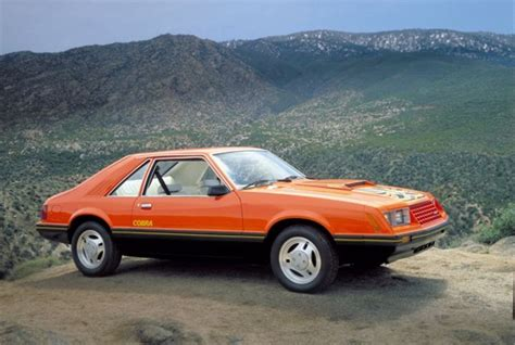 ford mustang third generation the 1979 third generation mustang was redesigned based on