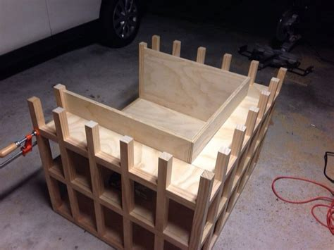 how to build a biblio chair your projects obn
