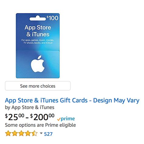 Itunes Gift Card On Amazon - amazon itunes gift card lighting deal hurry points miles martinis