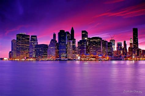 Tshirt Building Skyline quot new york city manhattan skyline at quot by zolt 225 n duray