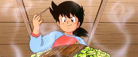 anime about cooking aprende a cocinar con estas series anime sobre cocina
