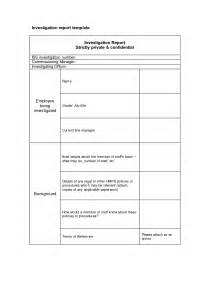 Investigator Surveillance Report Template by Surveillance Report Template Information Flow For Mobile