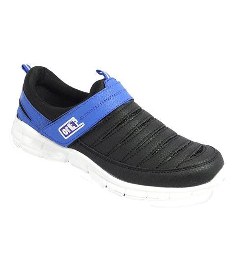 liberty sport shoes liberty black leather sport shoes price in india buy