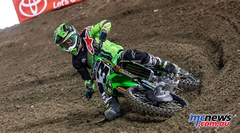 what channel is ama motocross on supercross live autos post