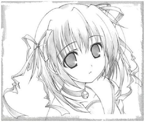 imagenes lindas hechas a lapiz resultado de imagen para anime a lapiz dibujos a lapiz y