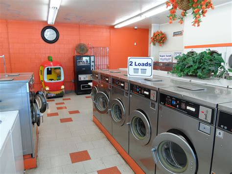 design for laundry business is the coin laundry business for you