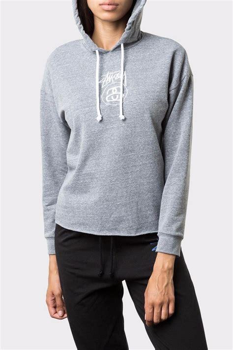 Hoodie Stussy Import stussy edge hoodie from tel aviv by stolen shoptiques