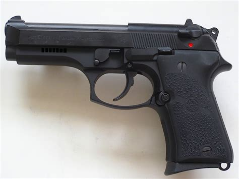 L For Sale by Beretta 92 Compact Type L Sale