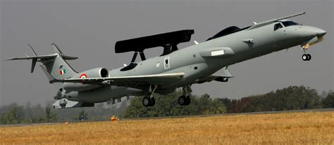 the new awacs of india will be a game changer defencelover