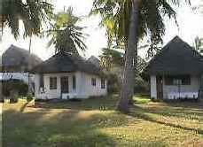 capricho cottages mombasa kenya discounted rates