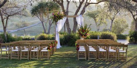 outdoor ranch wedding venues southern california san diego safari park weddings get prices for wedding venues in ca
