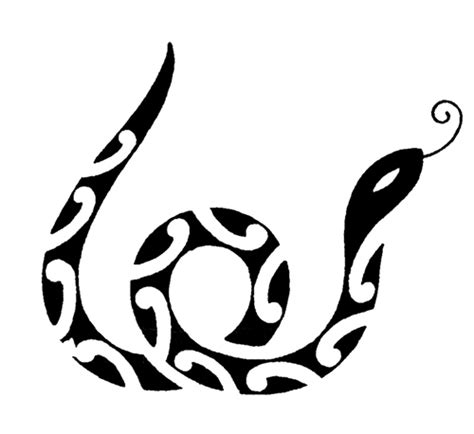snake tribal tattoo designs 12 awesome tribal snake tattoos only tribal