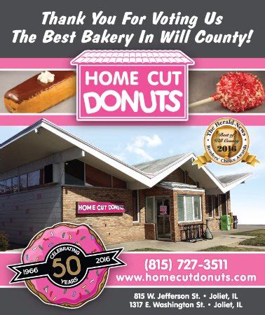 home cut donuts joliet 28 images home cut donuts 64