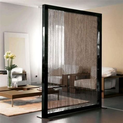 10 Awesome Living Room Dividers Rilane Unique Room Dividers