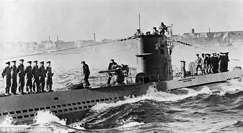 U Boat Ifo 6381 Rubber submarinos los u boote en la iiww