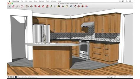 paginas para dise ar casas animating a to visualize the kitchen