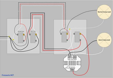 Three Way Switch Diagram Multiple Lights For Wiring Three Wire Lights