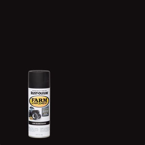 home depot heat resistant paint rust oleum specialty 12 oz black high heat ultra spray