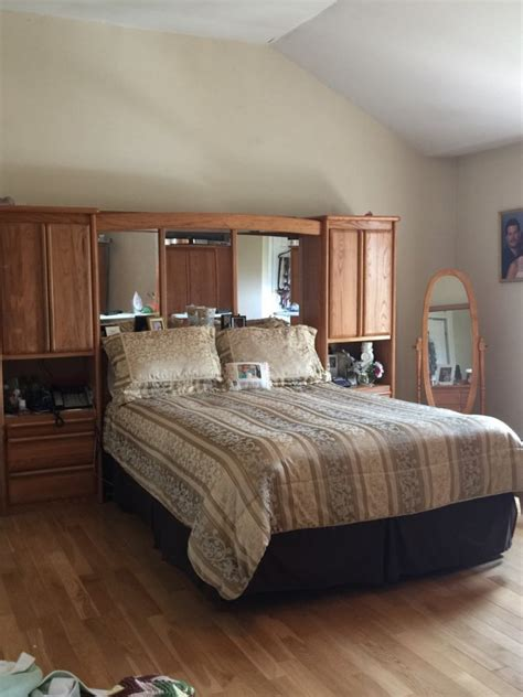 oak bedroom sets for sale solid oak bedroom set new york 11757 lindenhurst ny