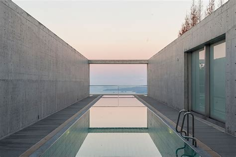 designboom naoshima tadao ando transforms museum into elegant boutique hotel
