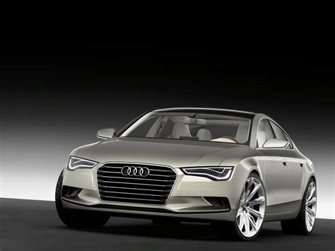 fast cars new audi cars model