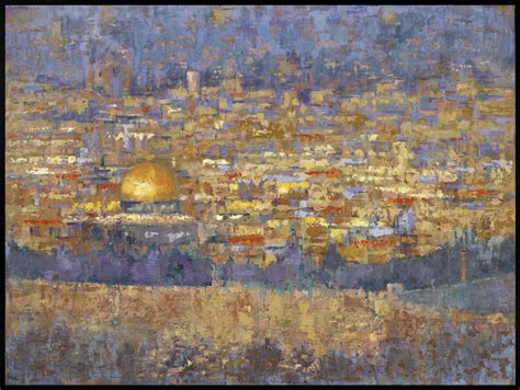Mba Open Of Israel by Things To See Impressionist Paintings Of Israel At The
