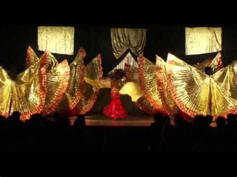tutorial ali di iside la danza di iside ali di iside e fan veil youtube